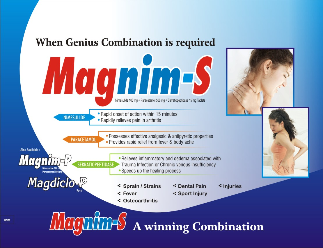 Magma Product Gallery